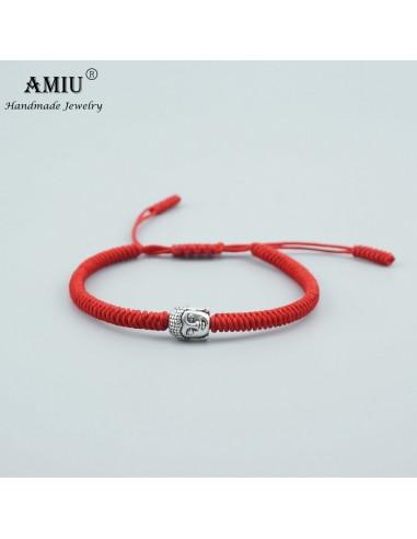 Pulsera amuleto Budha