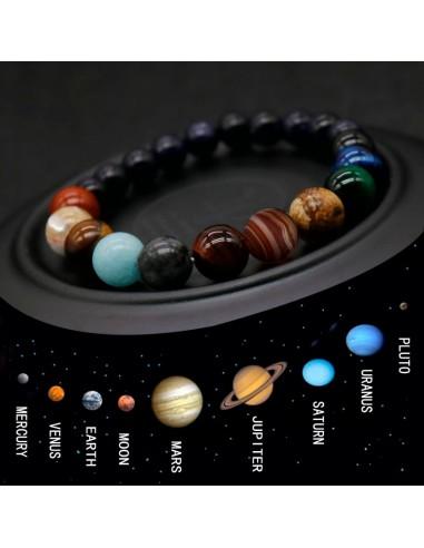 Pulsera Planetas